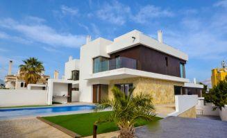 Venta de villas en Alicante