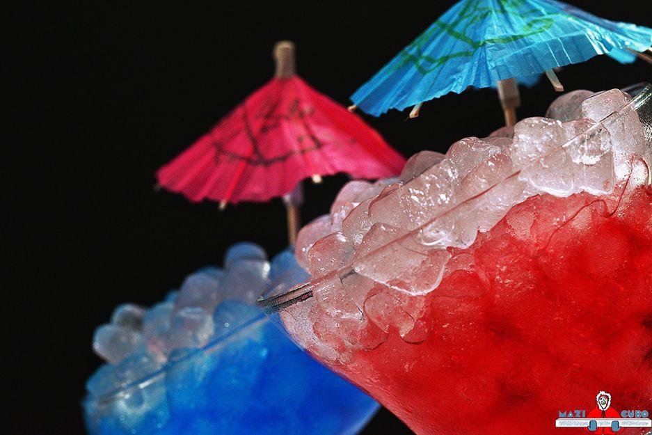 Hielo para la hostelería en Majadahonda