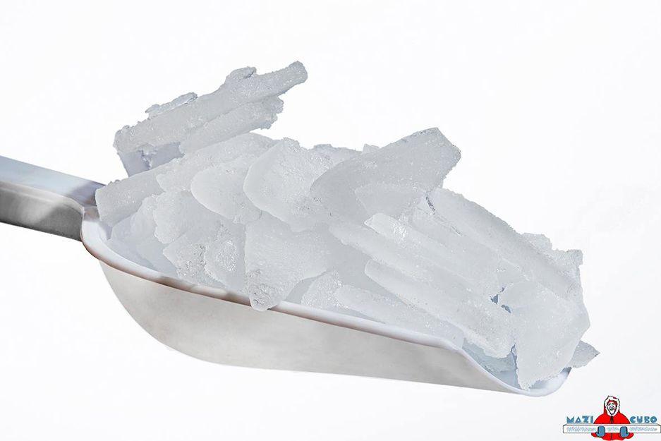 Distribuidores de hielo en Móstoles