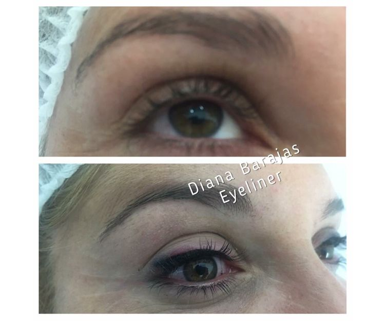 Centro de belleza especializado en eyeliner en Las Palmas