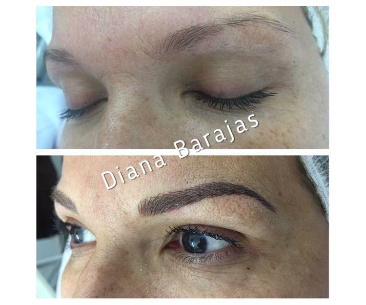 Micropigmentación de cejas en Las Palmas