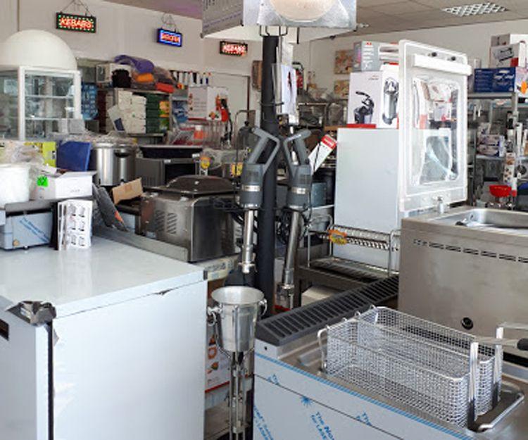 Venta de productos para hostelería en Palma de Mallorca