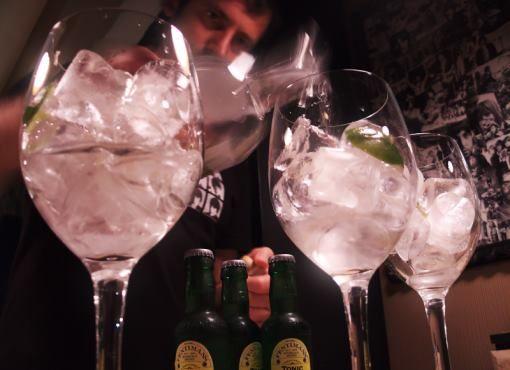 Gin Tonics premium