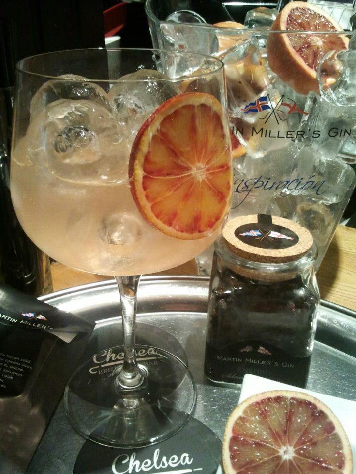 Gin Tonics en León