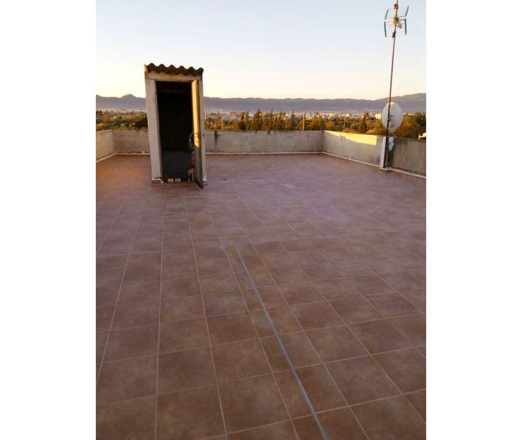 Rehabilitación de terrazas y azoteas en Alcantarilla, Murcia