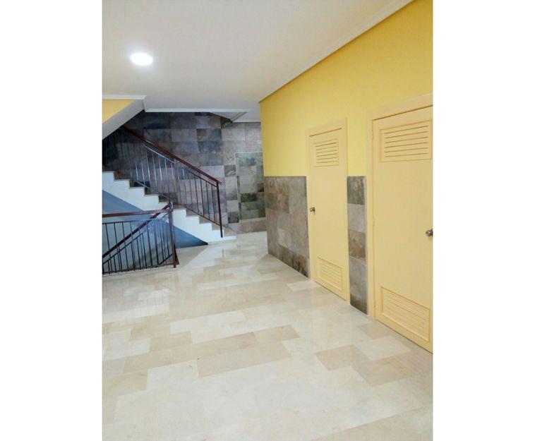 Reforma de portales en Alcantarilla, Murcia