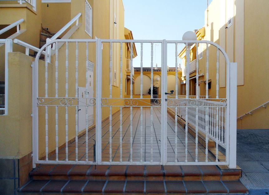 Reformas en Murcia