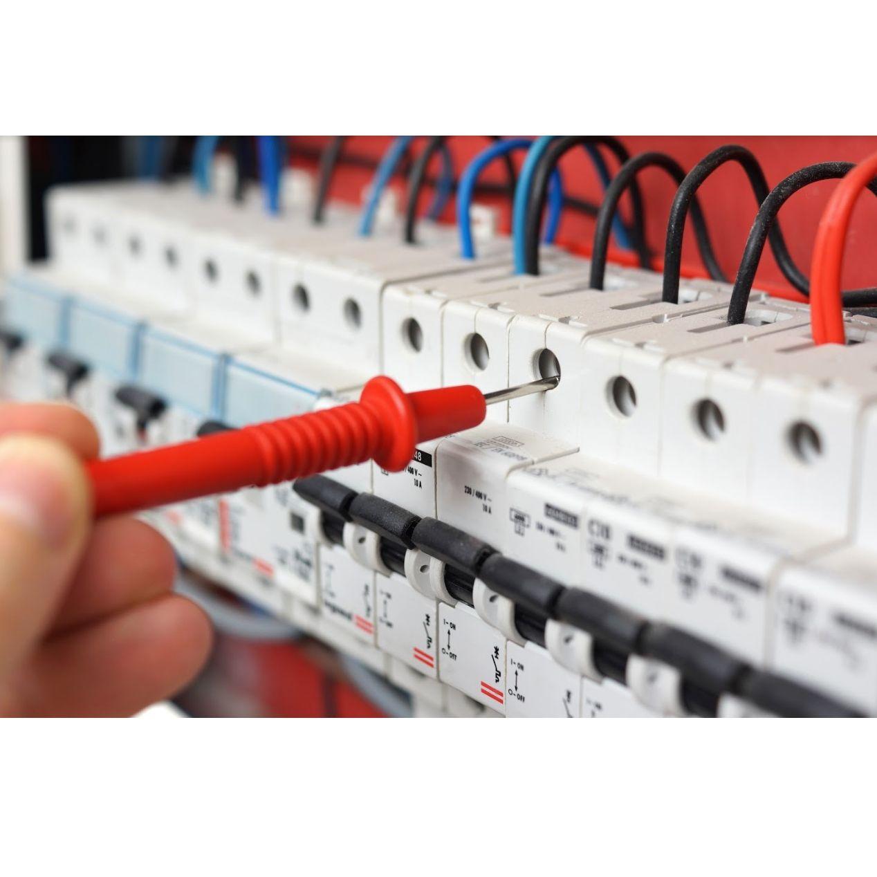 Electricidad: Servicios de Reformas Martínez