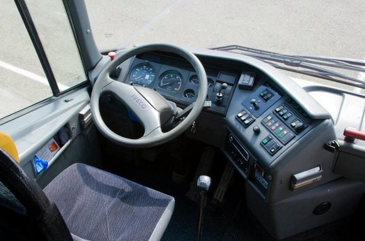 Foto 17 de Autocares en Castell de Castells | Autobuses A. Tomás