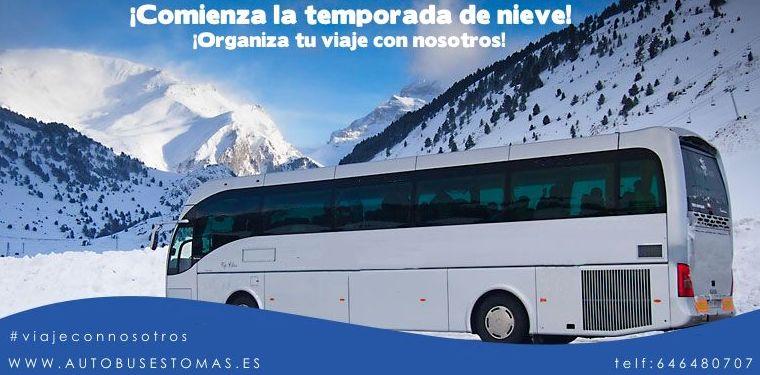 Foto 12 de Autocares en Castell de Castells | Autobuses A. Tomás