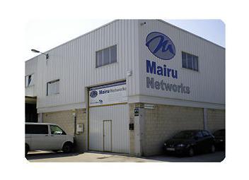 Mairu Networks en Àlava