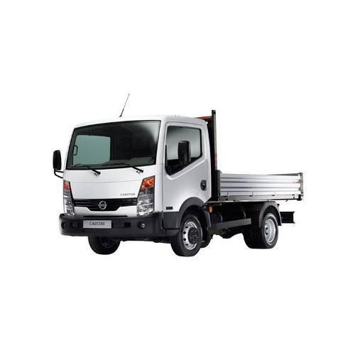 Modelo: Camión caja abierta: Alquiler de coches y furgoneta de Furgorenta