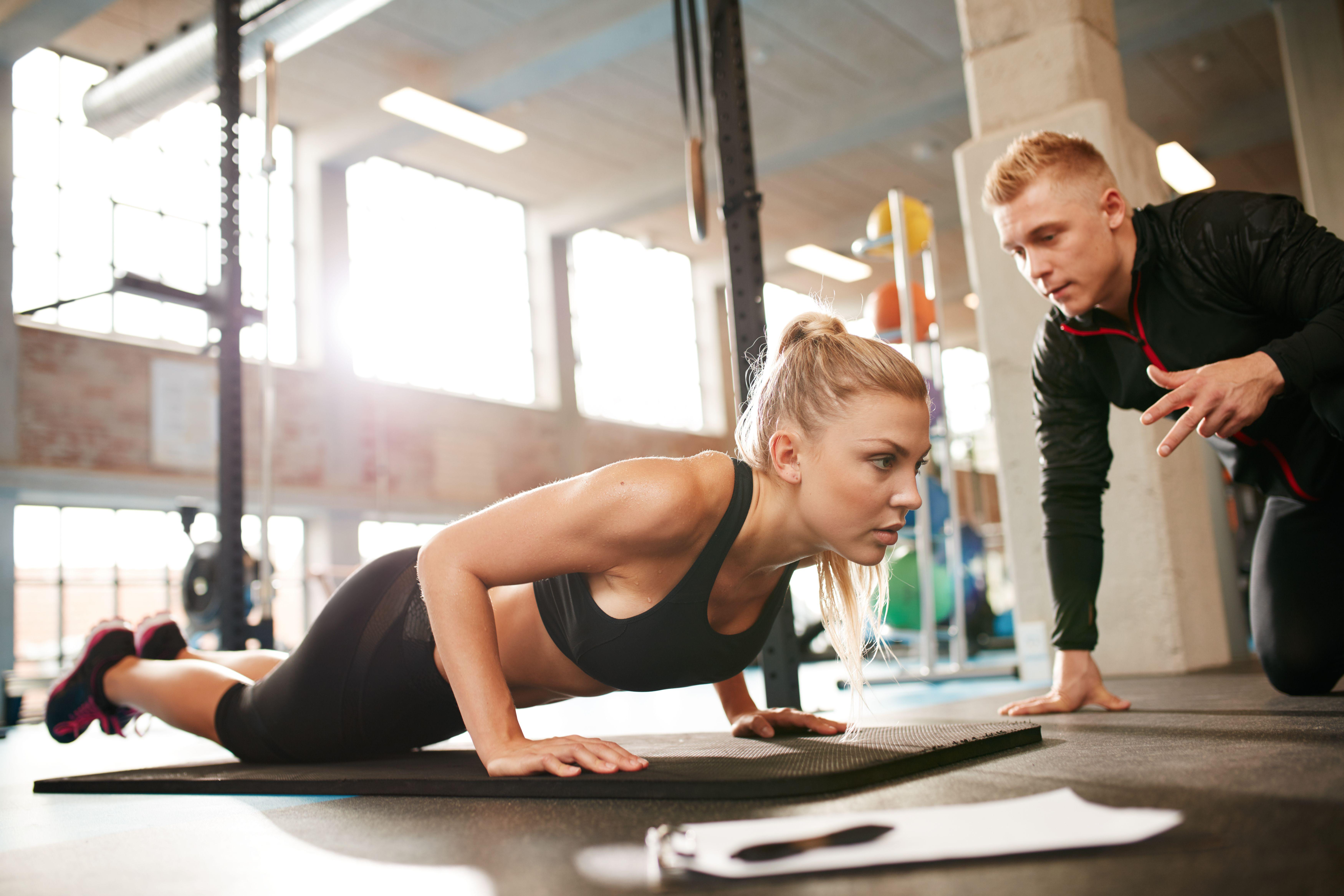 Nutrición deportiva: Tratamientos de Centro de Naturoterapia Metta