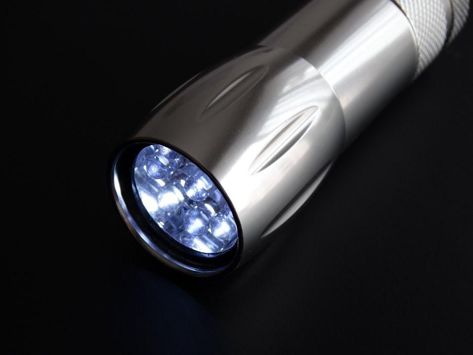 Linternas de Led: Productos de Ferretería San Isidro