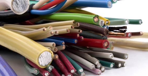 Cable, cadena y cordelería: Productos de Ferretería San Isidro
