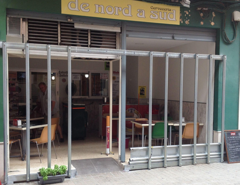 Foto 37 de Cerrajería artística en Valencia | Cerrajería Jovipac