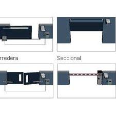 Automatismos : Productos y servicios. de Cerrajería Jovipac