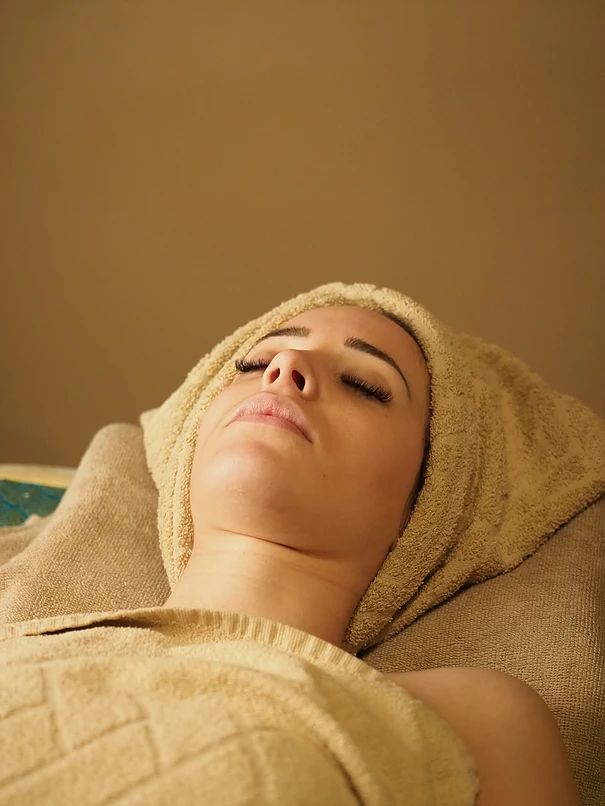 Masajes relajantes a tu medida