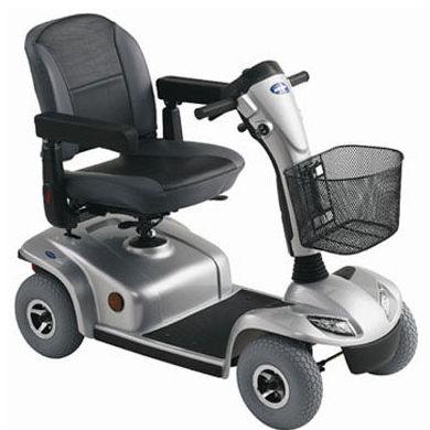 Scooter estándar 4 ruedas: Productos online de Amigo 24 Salou Cambrils