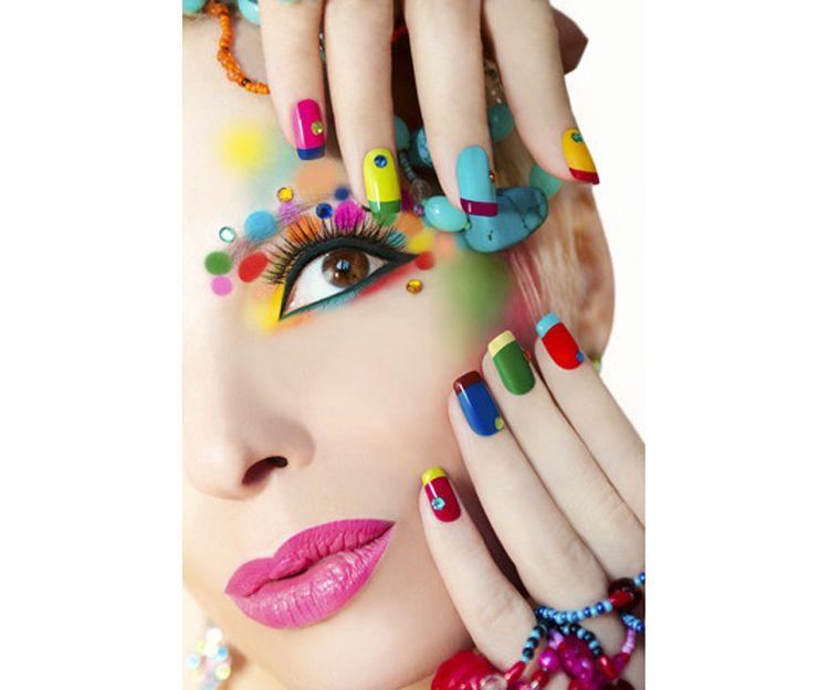 Centro de uñas y estética en Madrid