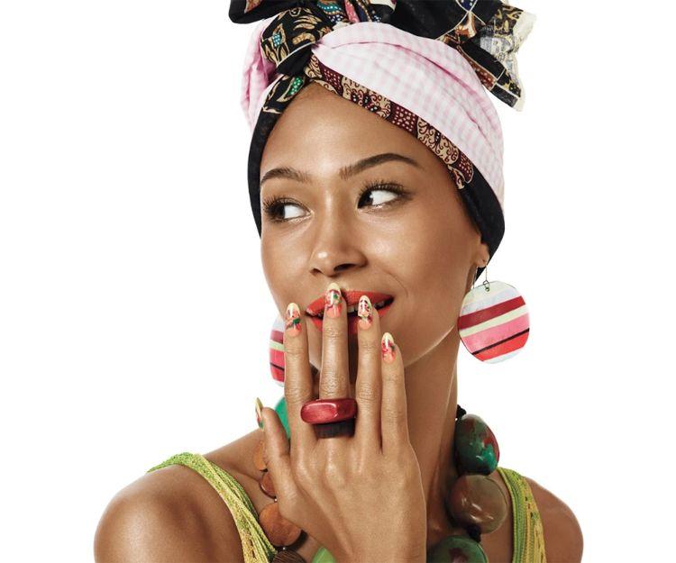 Centro de belleza especializado en manicura en Madrid