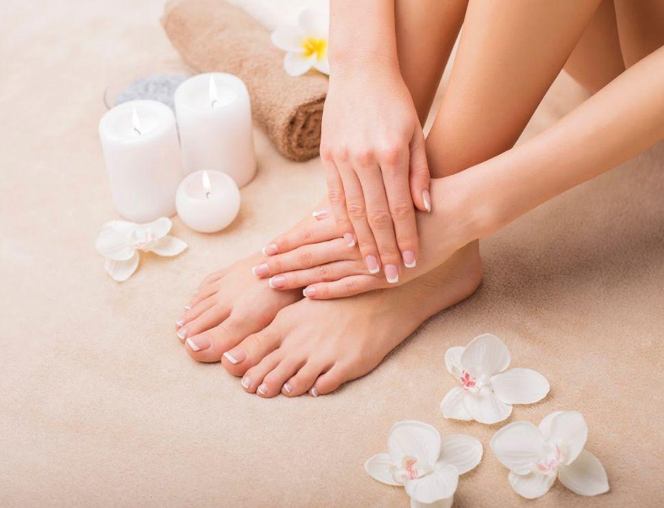 Tratamiento para uñas y cutículas: Servicios de Ávila Nails