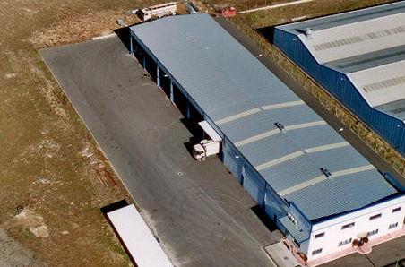 Nuestra empresa está situada en Valverde del Majano