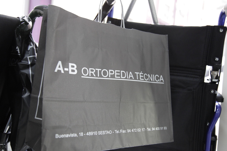 Ortopedia en Bilbao especialista en plantillas