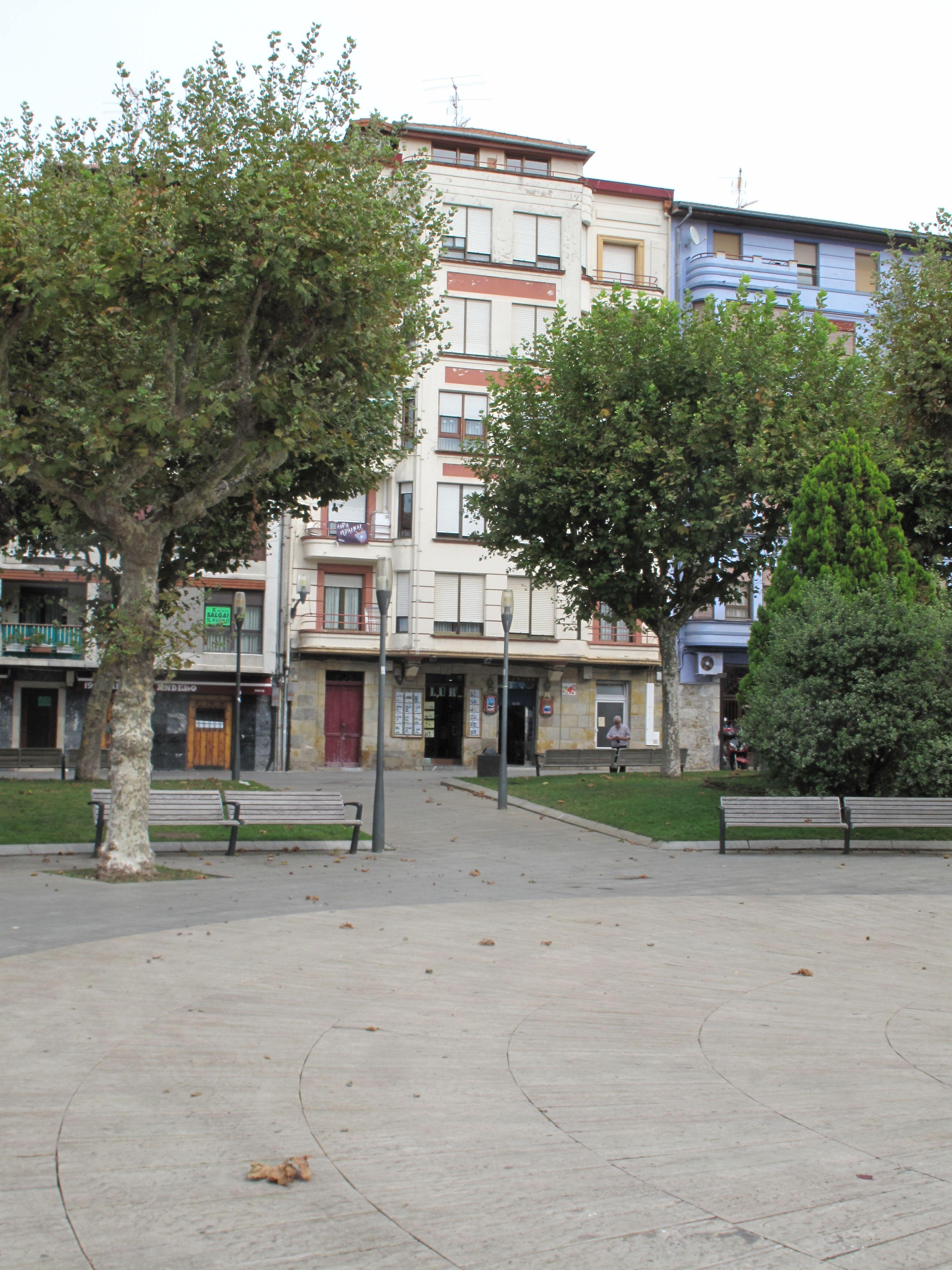 Amplia cartera de inmuebles en Vizcaya