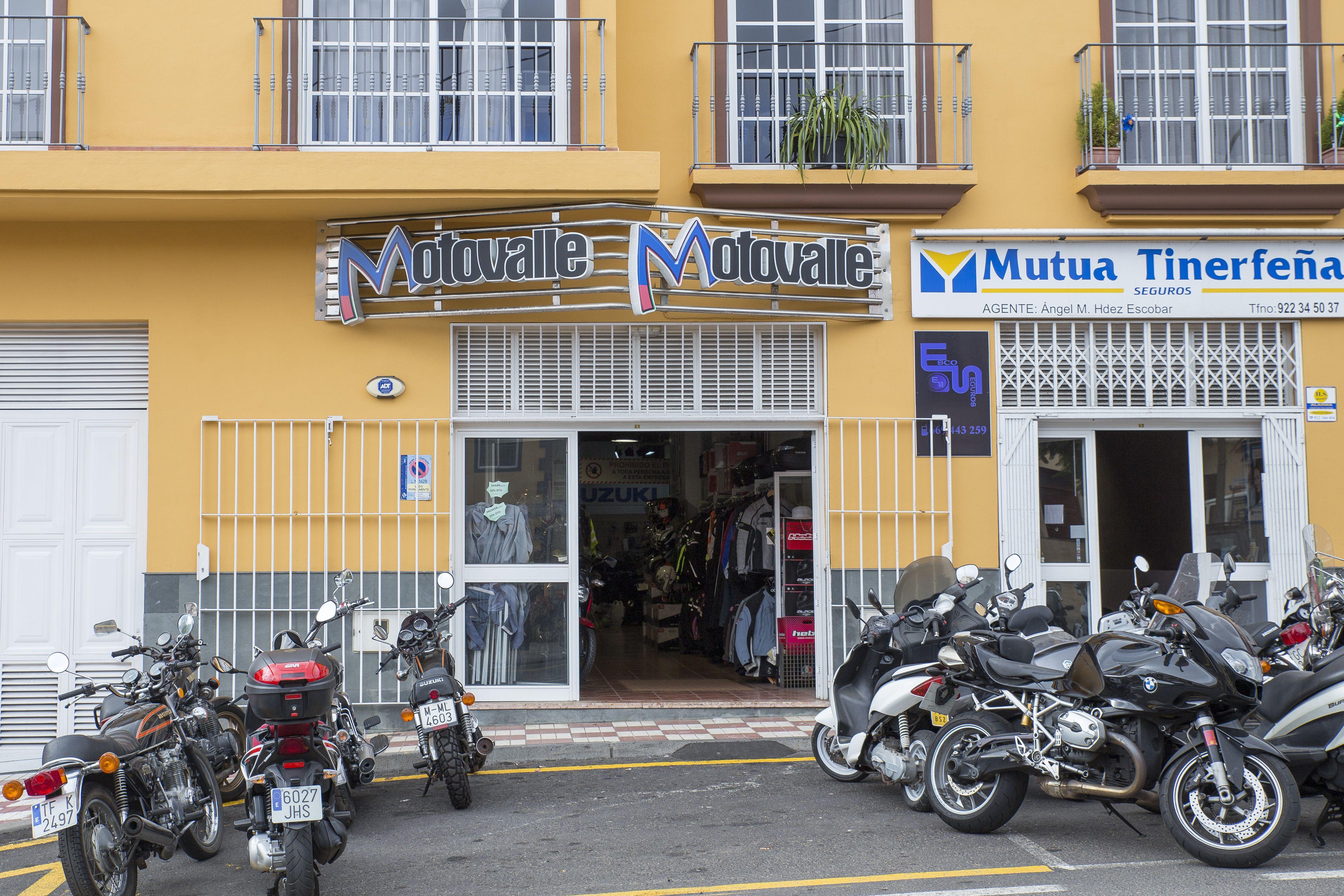 Foto 5 de Motos en Los Realejos | Motovalle