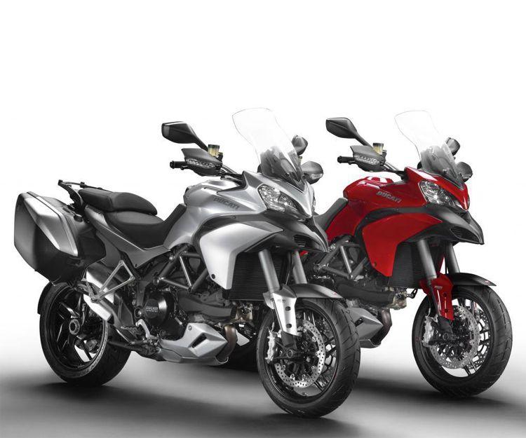 Venta de motos en Los Realejos