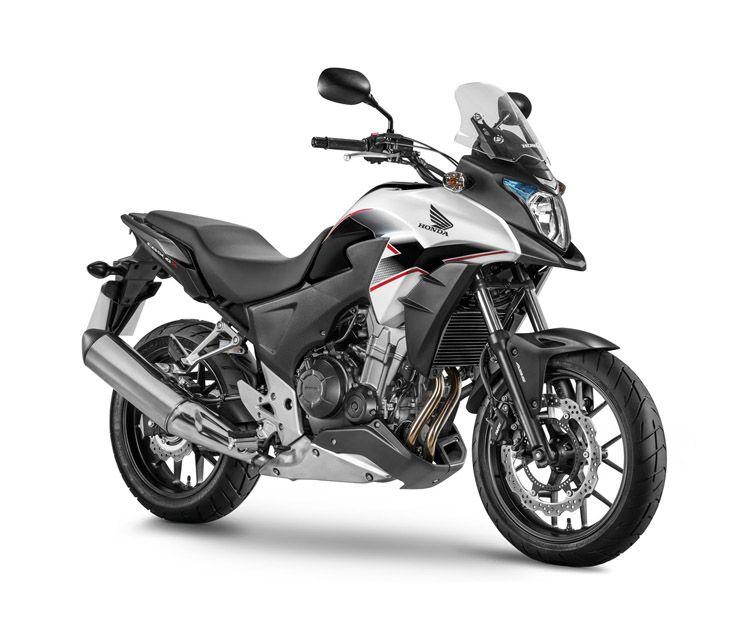 Taller y venta de motos en Los Realejos