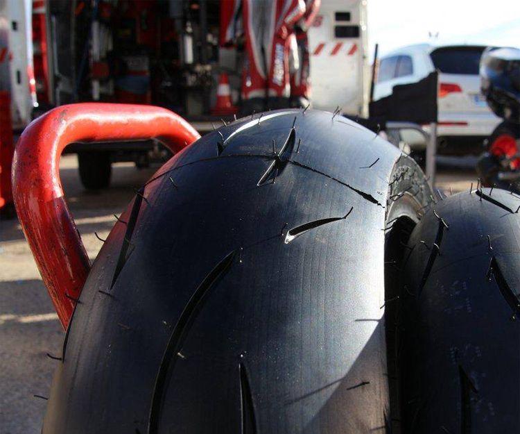 Neumáticos de ocasión para motos en Los Realejos