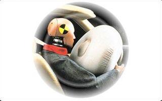 Inyección y electrónica: Airbag
