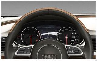Electricidad del automóvil: Cuadros de instrumentos