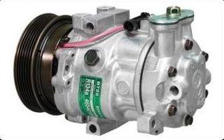 Electricidad del automóvil: sistemas de aire acondicionado