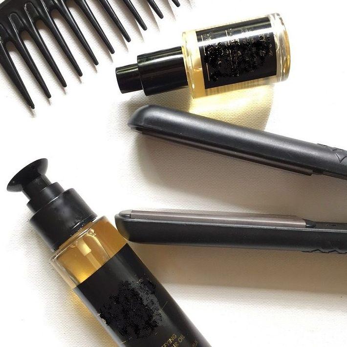 Venta de producto de peluquerías