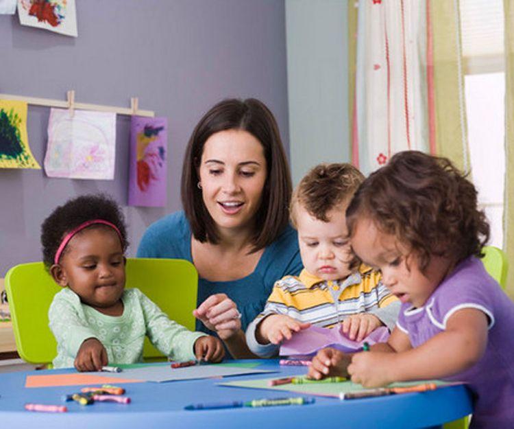 Escuela infantil privada en Getafe