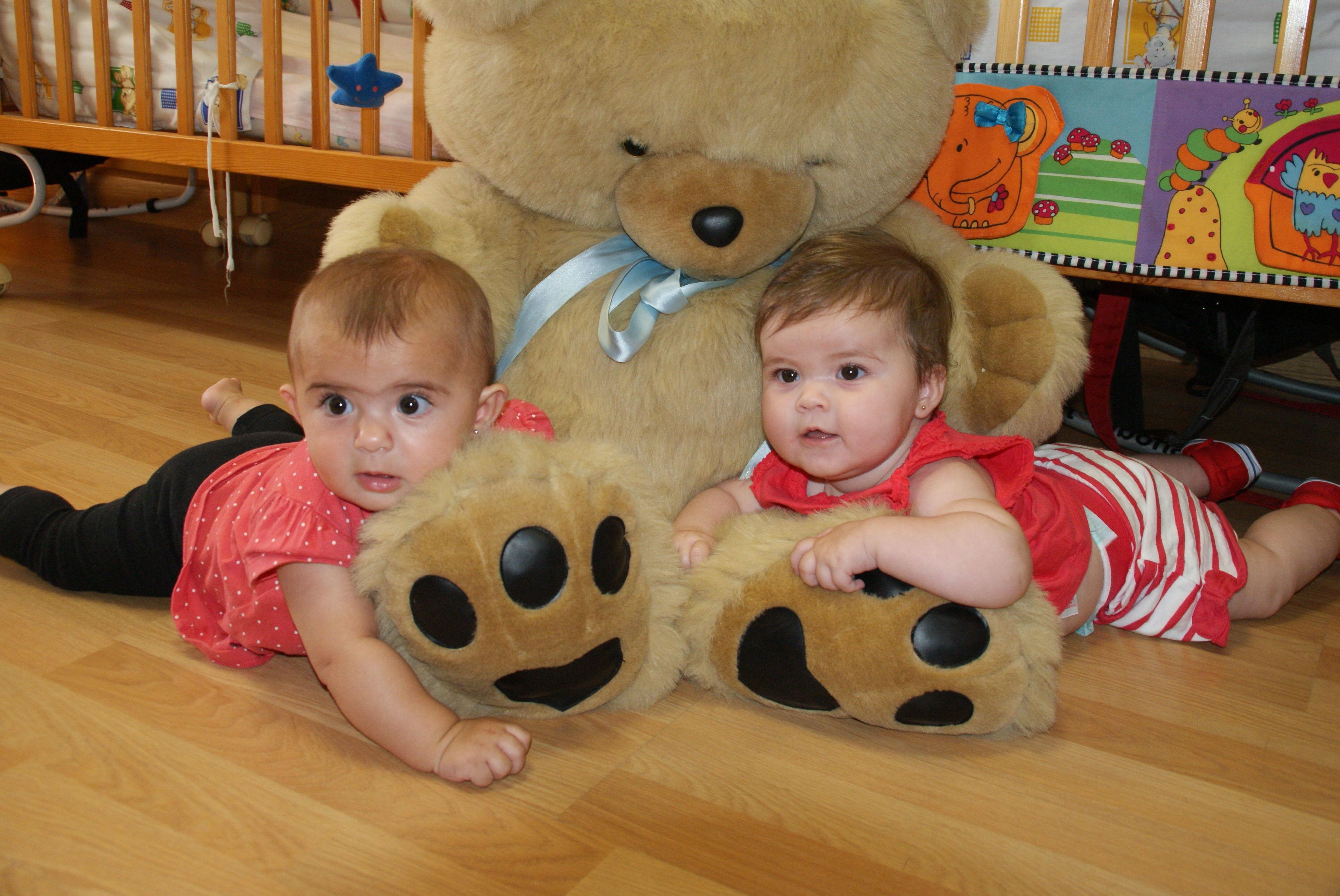 Foto 25 de Escuela infantil para niños de 0 a 3 años en Getafe | Escuela Infantil Bebines