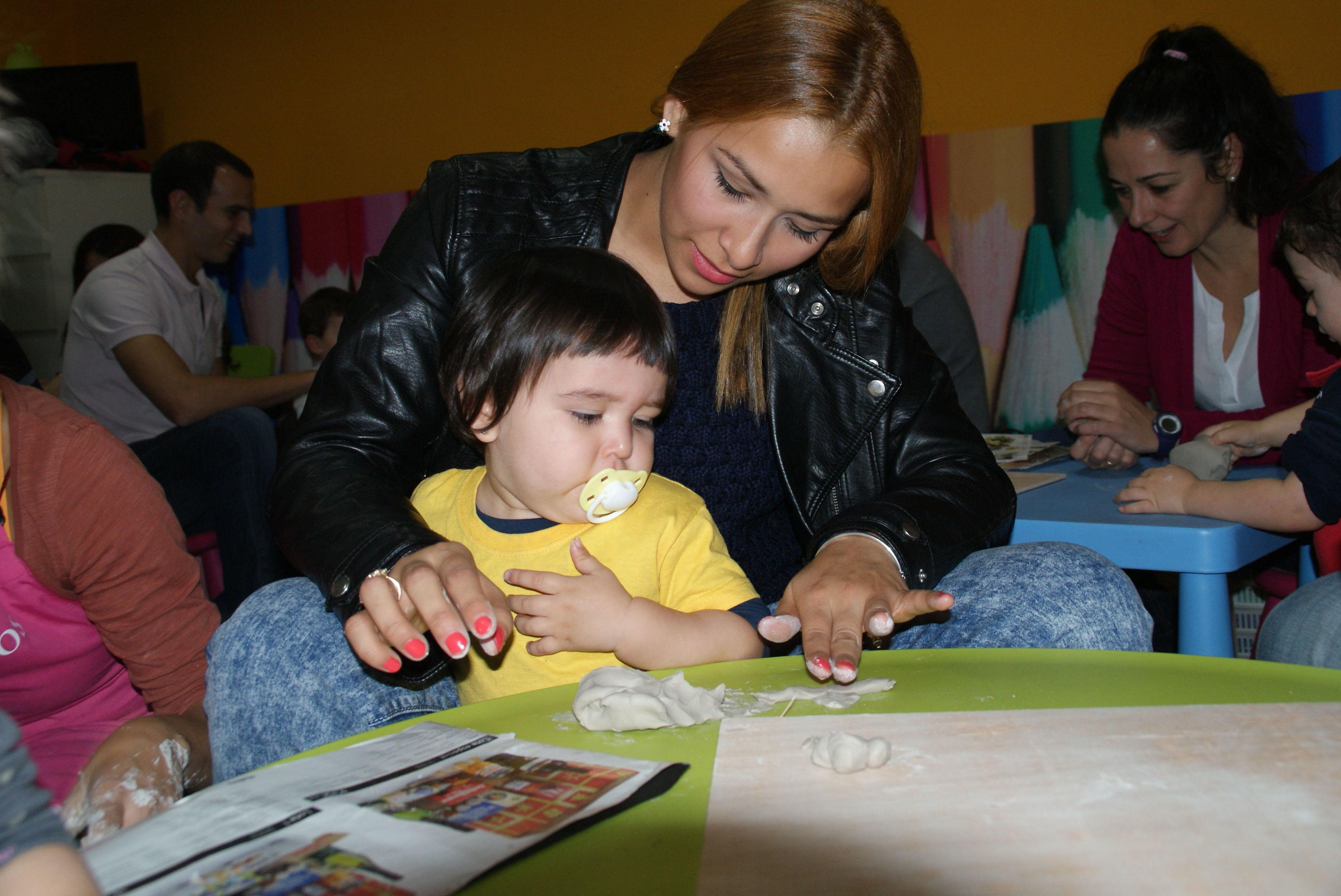 Foto 8 de Escuela infantil para niños de 0 a 3 años en Getafe   Escuela Infantil Bebines