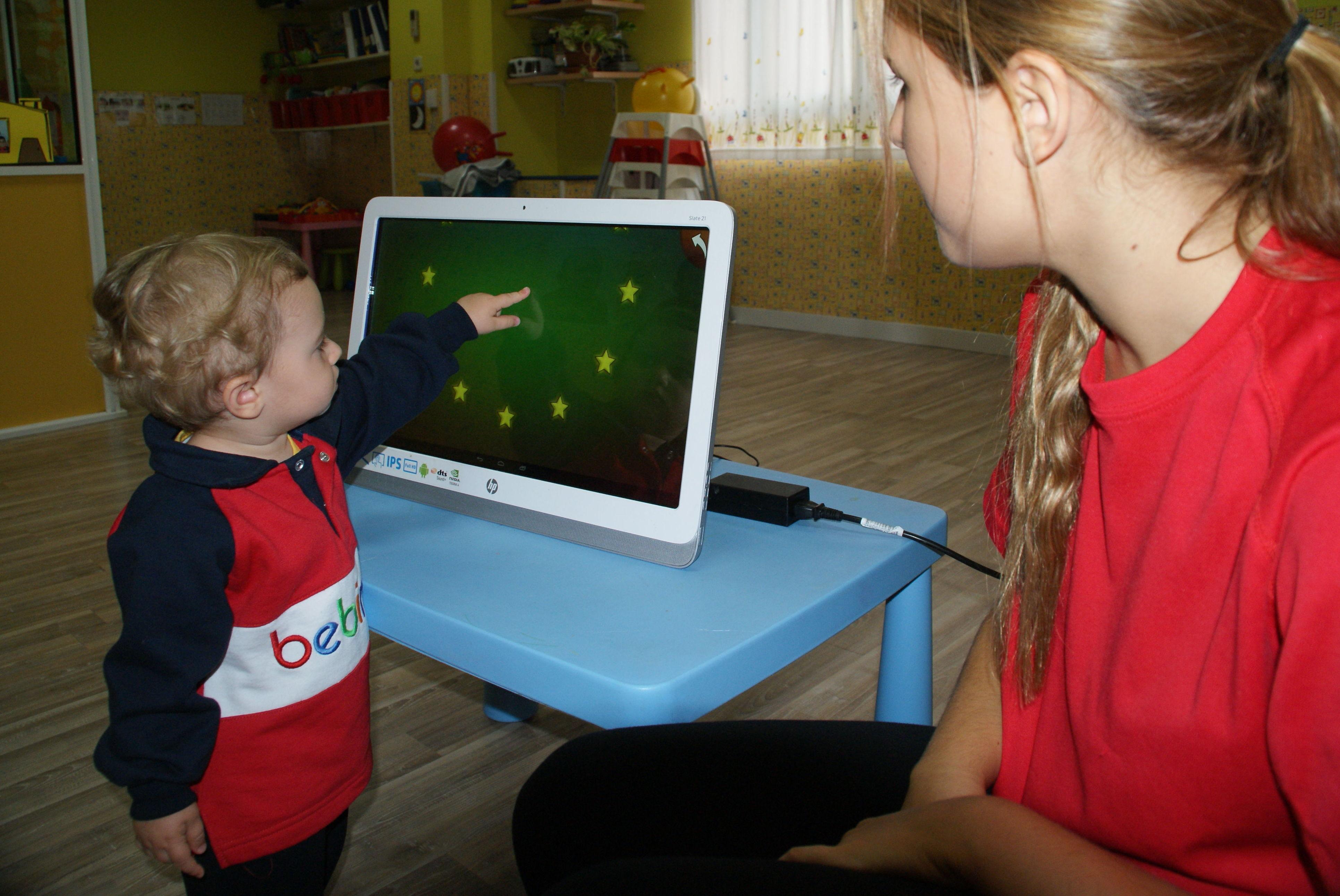 Foto 9 de Escuela infantil para niños de 0 a 3 años en Getafe | Escuela Infantil Bebines