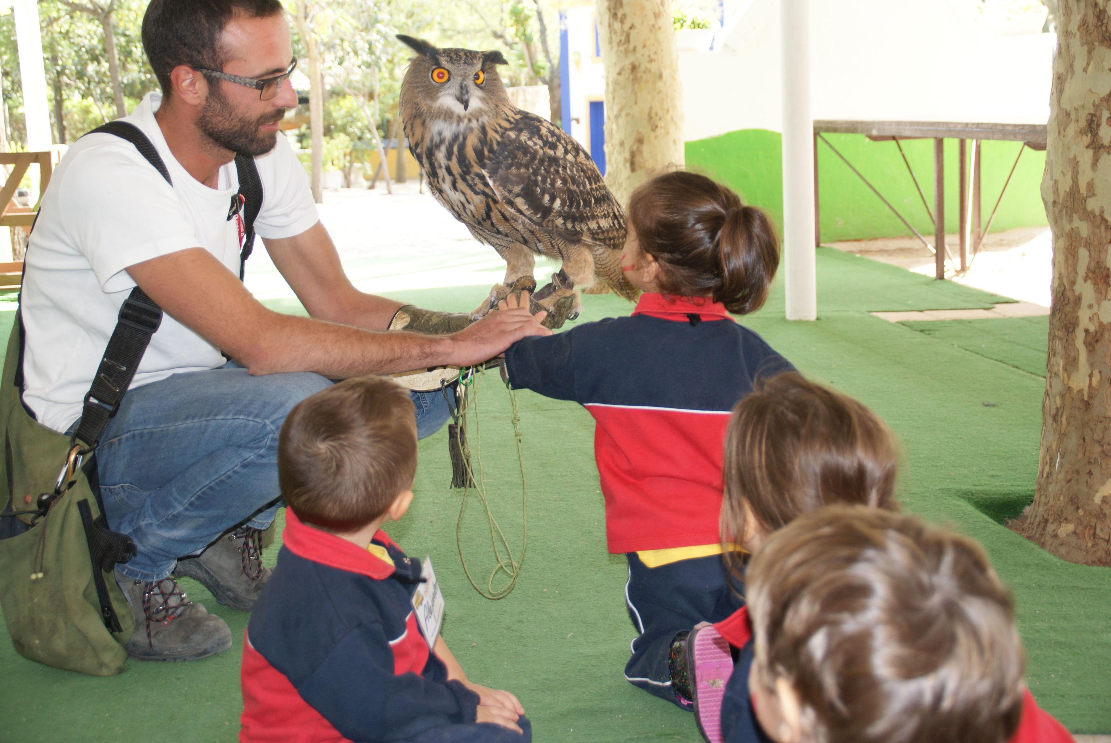 Foto 15 de Escuela infantil para niños de 0 a 3 años en Getafe | Escuela Infantil Bebines