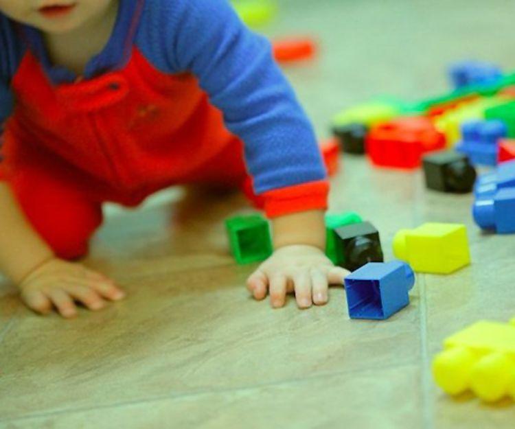 Escuela infantil con horario ampliado en Getafe
