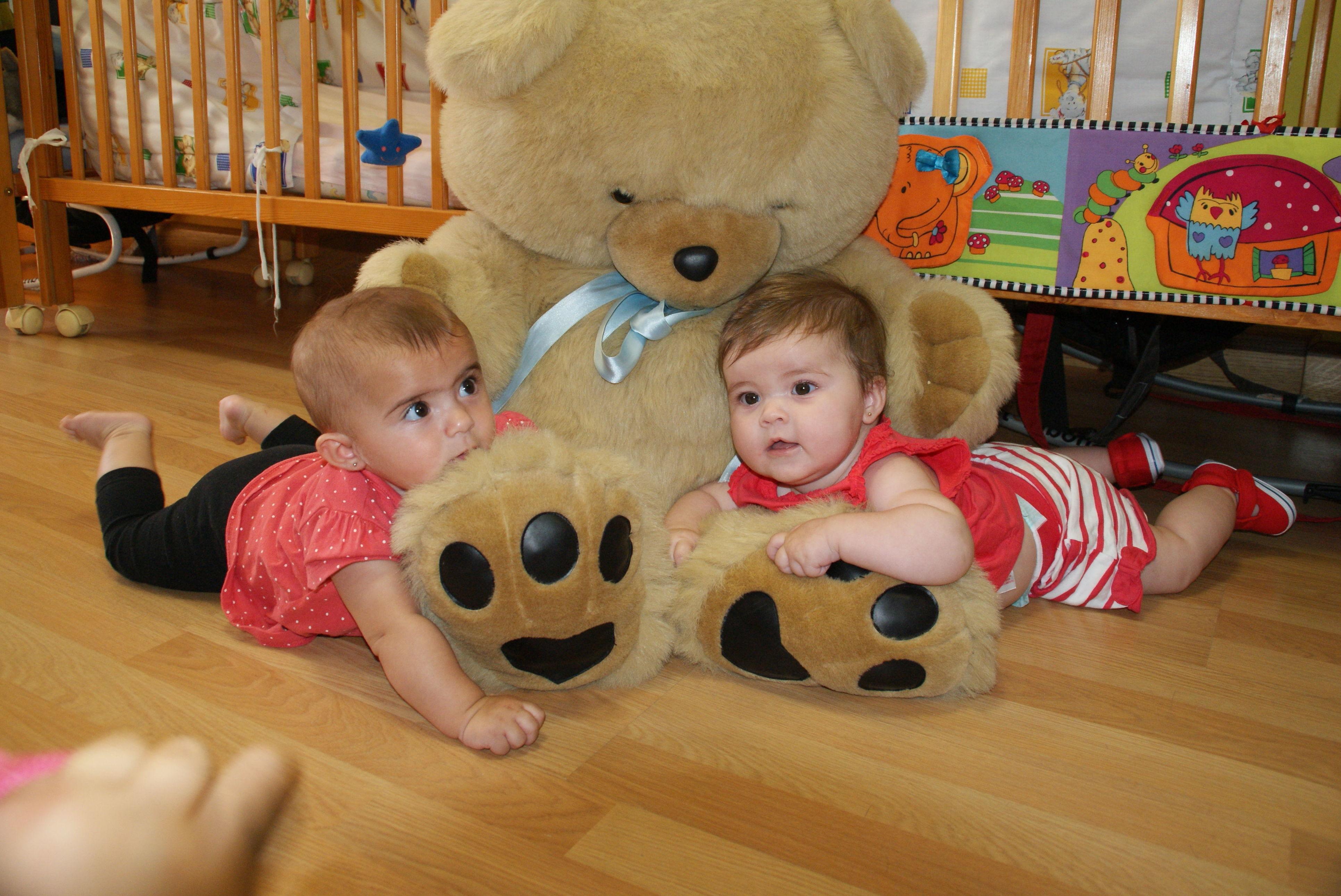 Foto 10 de Escuela infantil para niños de 0 a 3 años en Getafe | Escuela Infantil Bebines