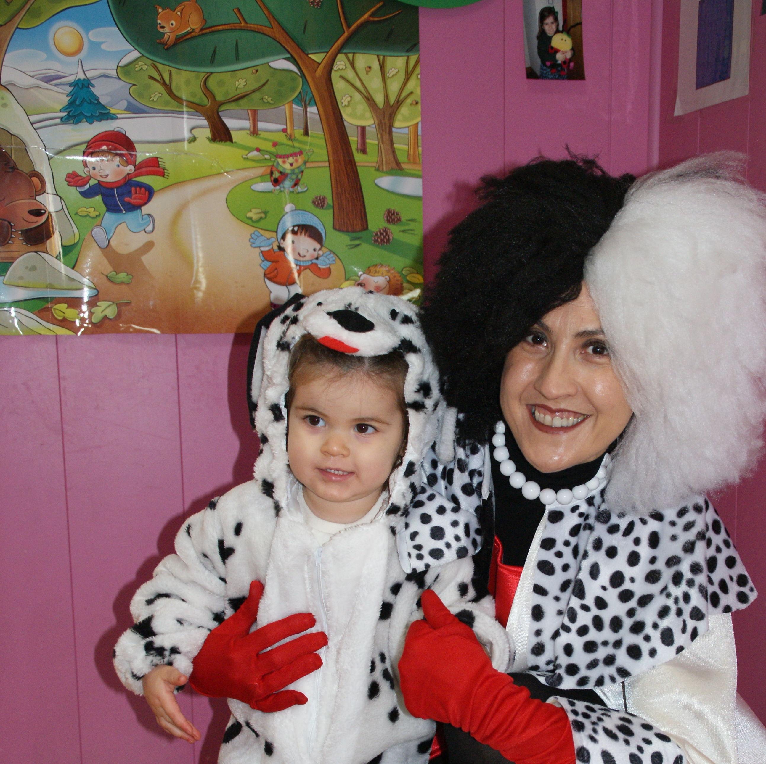 Foto 21 de Escuela infantil para niños de 0 a 3 años en Getafe | Escuela Infantil Bebines