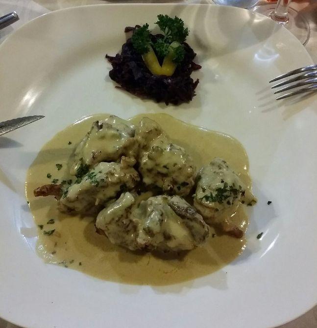 Comparte los mejores platos con quien tú quieras