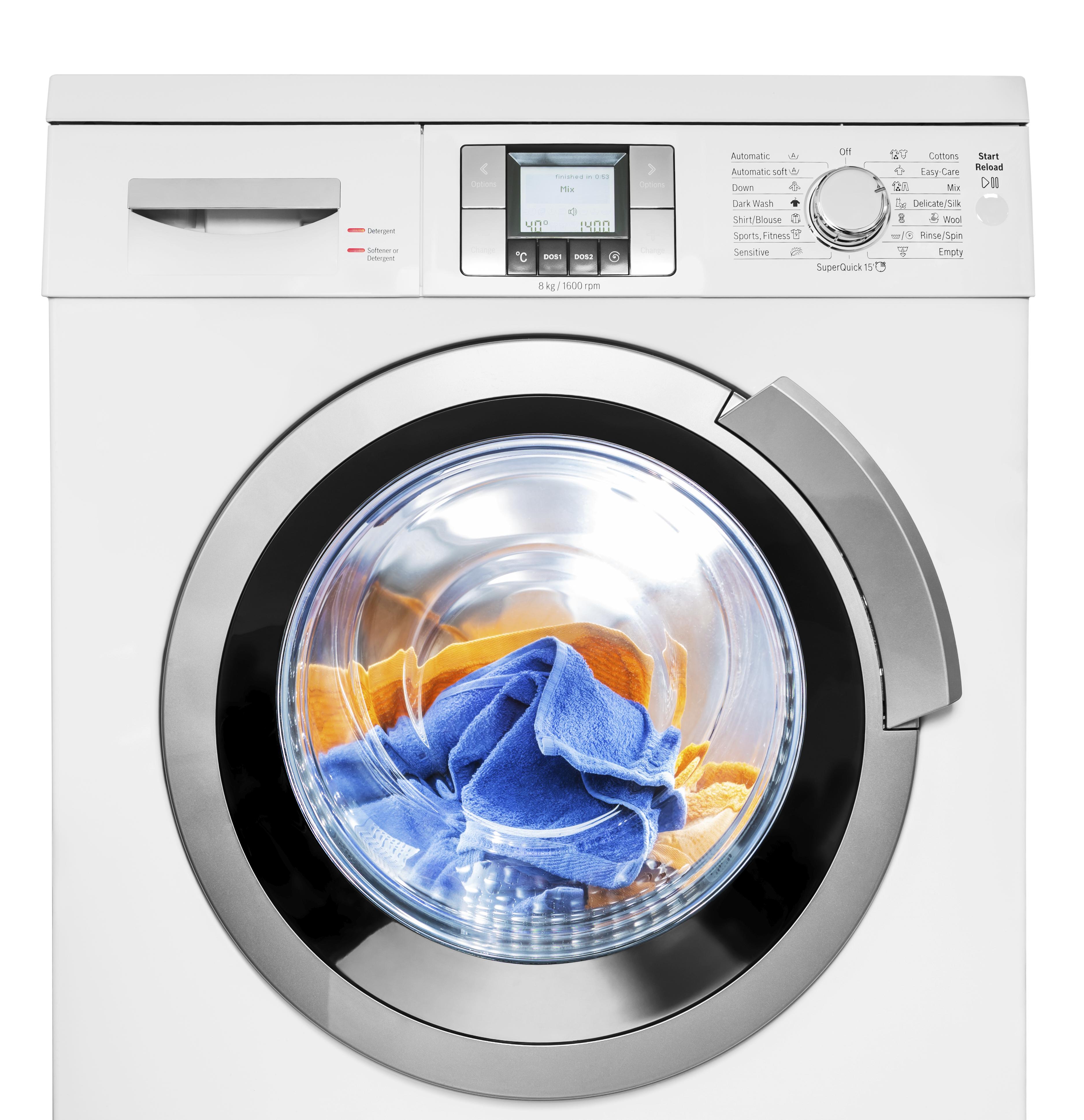 Material de limpieza: Servicios de Sat Principal