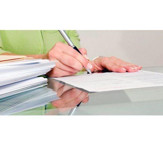 Emisión de recibos: Servicios de CPG Administraciones