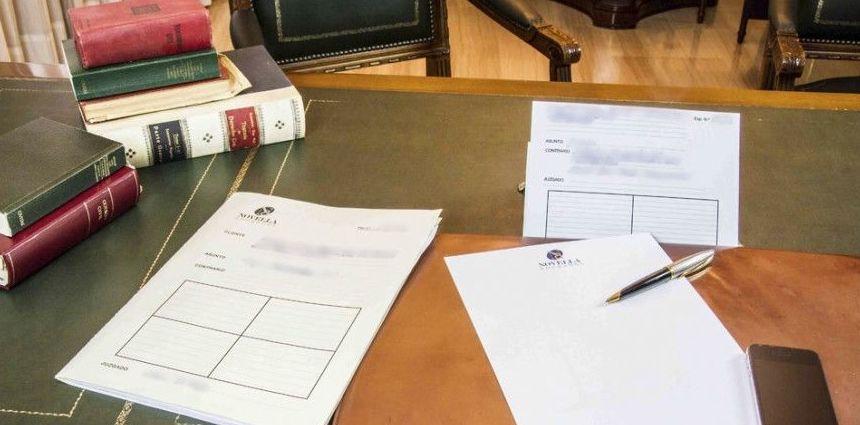 Abogados especialistas en herencias y testamentos