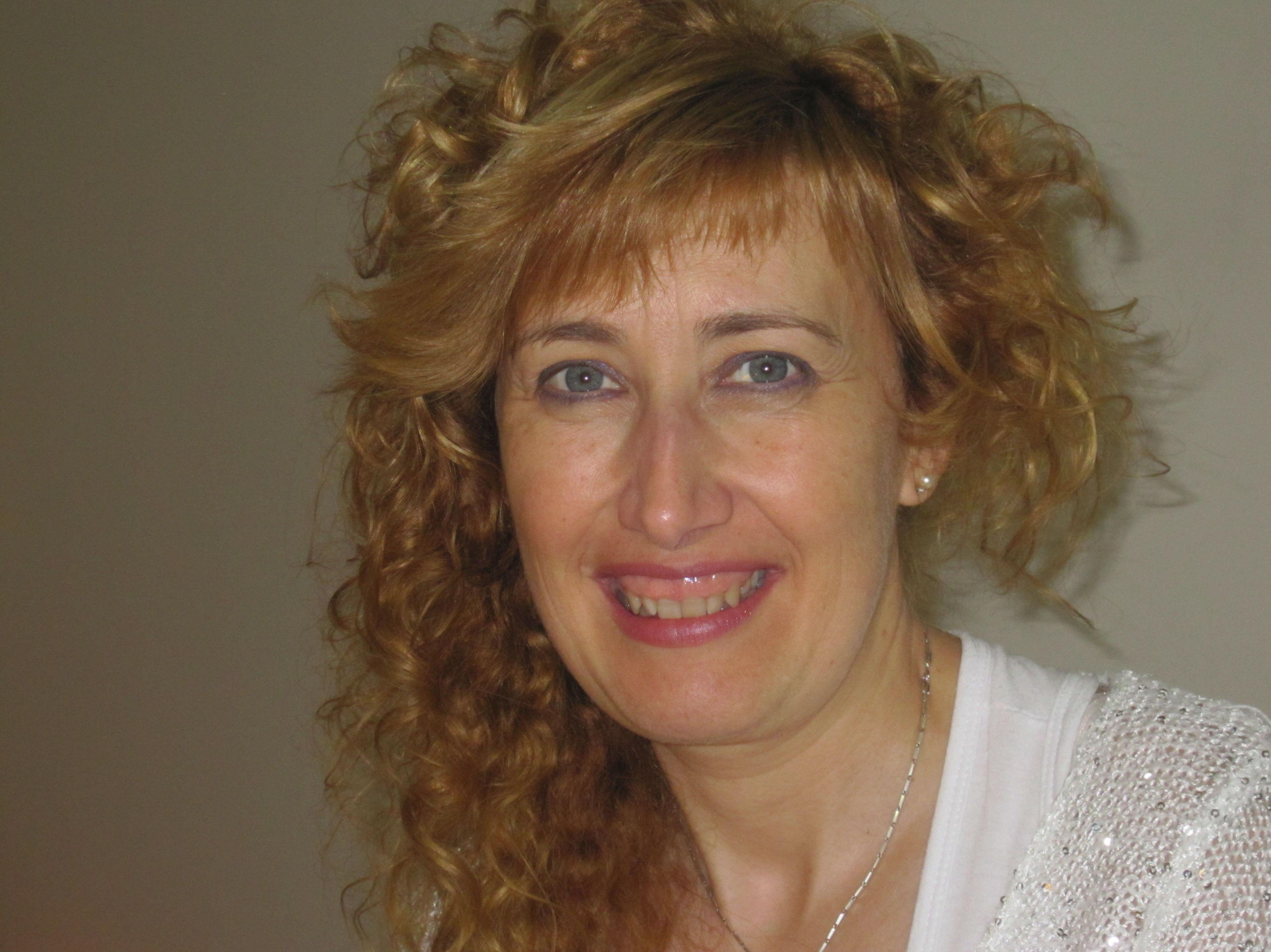 Ángela Villalba